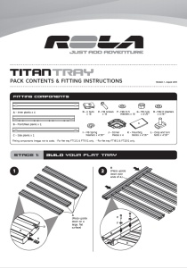 titan-tray-fitting-instructions